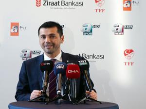 Üneş: Türkiye Kupası'nda yarı finale kalmak istiyoruz