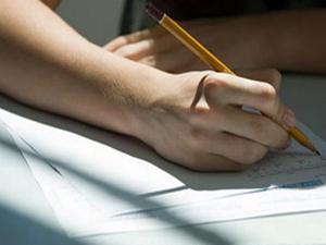 Üniversite sınavı soru kitapçıkları ve cevap anahtarı yayınlandı