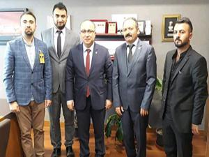 Uzmanlar Federasyonu'ndan Ankara çıkarması
