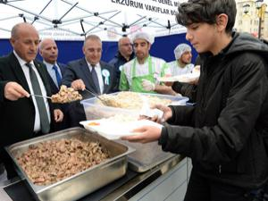 Vakıf heyetinden Vali Azizoğlu'na ziyaret