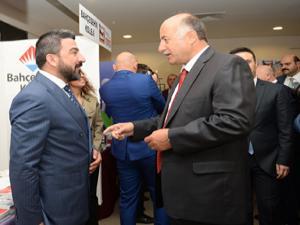 Vali Azizoğlu: Yatırım olmayan yerde istihdam olmaz