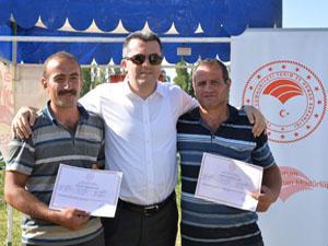 Vali Memiş: Erzurum'a eko turizm köyü yapmayı planlıyoruz