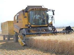 Vali Memiş: Çiftçinin yanındayız