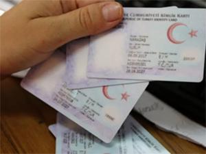 Vatandaşa kimlik ehliyet pasaport uyarısı