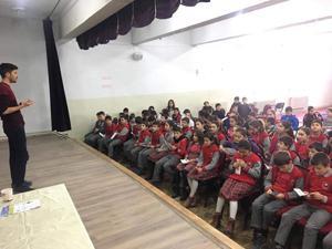 'Verem Savaşı Eğitim ve Propaganda Haftası' etkinlikleri