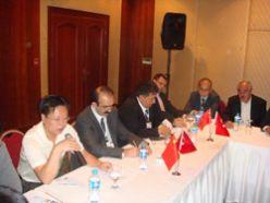 DAİB 2011 Yılı ihracat rakamlarını değerlendirdi
