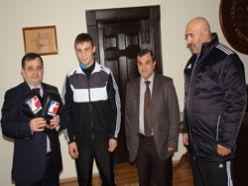 Yakutiyespor dev bir başarıya imza attı