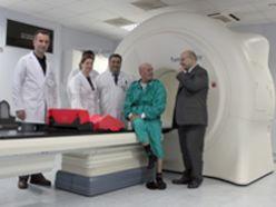 BEAH'dan kansere TOMO THERAPY yatırımı