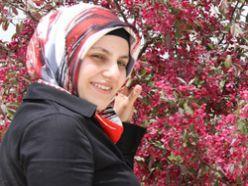 Erzurum AKP Kadın Kolları Başkanı istifa etti