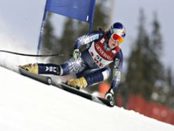 Dünya kayak şampiyonası Erzurum`da