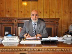 Erzurum'da 11 camide teravih hatimle kıldırılacak