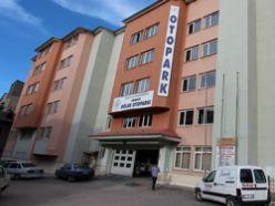 Erzurum'daki otopark sayısı üçe çıkıyor