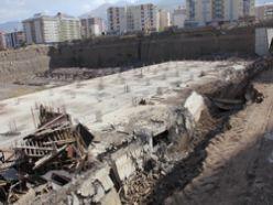 Yıldızkent'te çöken inşaatın sorumlusu