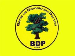 BDP sonuç bildirgesi açıklandı
