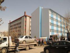 Erzurum  maliyede otopark krizi