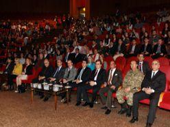 AÜ'de ''ulusal adli tıp öğrenci kongresi''