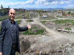 Kentsel dönüşümde yıkımdan yapım sürecine
