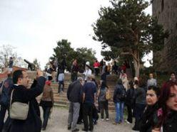 Bilimsel kongrede yoğun Erzurum teması