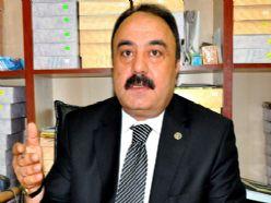 Karaca'dan Ahilik haftası açıklaması