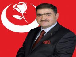 BBP İl Başkanı Gözütok'tan yasak tepkisi