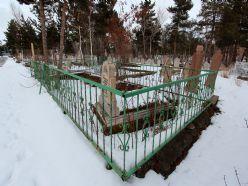 Mezarlıklardaki demirler kaldırılacak