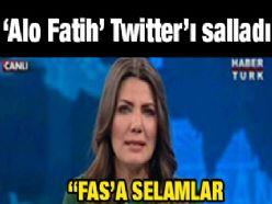 Sosyal medyada 'Alo Fatih' fenomeni