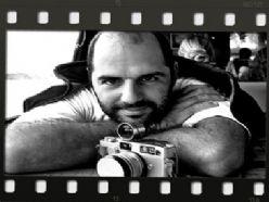 Türk foto muhabirinin şok eden ölümü