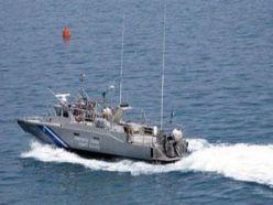 Yunan sahil güvenlik Türk kaptanı vurdu