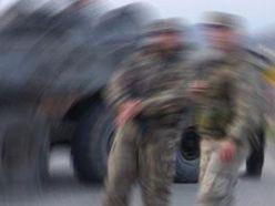 Siirt'te askere hain saldırı