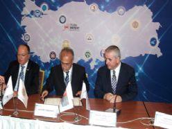 Türk patent enstitüsü ile iş birliği