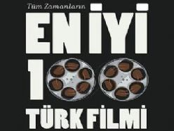 Türkiye sinema tarihinin en iyi 100 filmini seçiyor