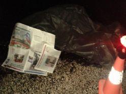 Sivas'ta feci kaza: 2 ölü