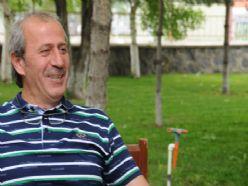 Bülent Ülker: Hukuk mücadelemiz sürecek...