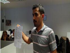 Mehmet Baransu tutuklandı