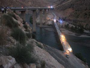 Siirt'te 5 kişinin cesedine ulaşıldı