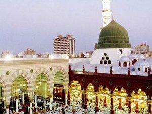 HZ. Muhammed'in mezarı taşınacak mı?