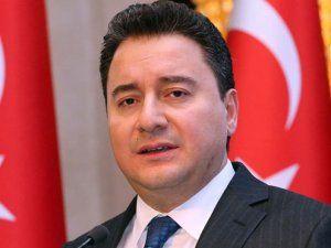 25 Aralık'ta Ali Babacan tapesi