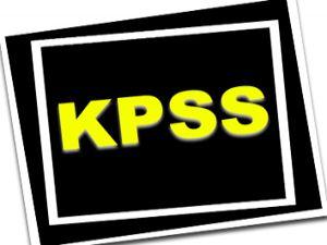 Başsavcılık'tan 'KPSS operasyonu' açıklaması
