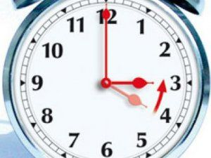 Yaz saati uygulaması için karar verildi; saatler geri alınacak