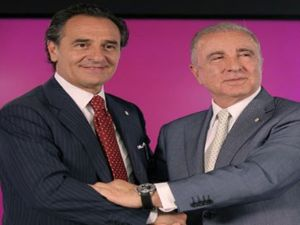 İtalyan basını: Prandelli de bırakıyor