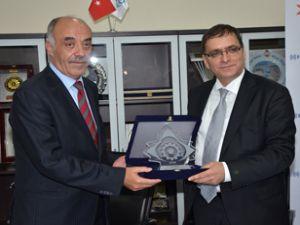 Halkbank, ETSO, ve ETÜ'den, ''enerji verimliliği'' işbirliği