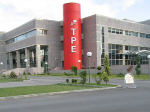 Erzurum'da son bir yılda 124 marka tescil edildi