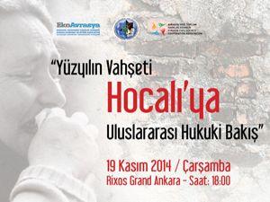 Hocalı'ya uluslararası hukuki bakış