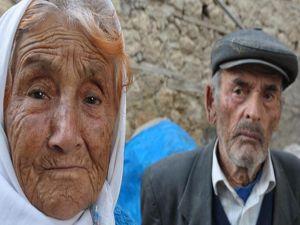 Madencinin ailesine utandıran yardım