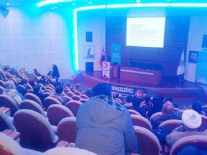 Erzurum maarif kongresi yapıldı