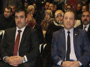 MHP Erzurum il kongresini yaptı