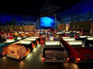 Dünyanın en güzel sinema ve tiyatro salonları