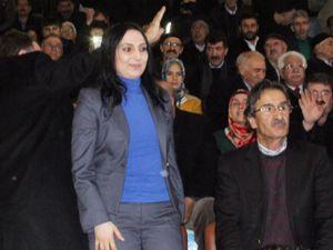 HDP Erzurum 1. Olağan Kongresi yapıldı