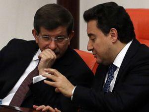 Ali Babacan istifa mı etti?
