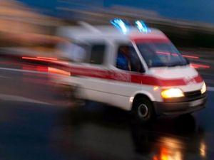 Direksiyonda kalp krizi geçiren vatandaş hayatını kaybetti